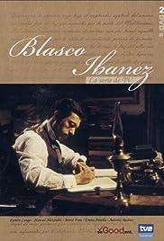 Blasco Ibáñez Poster