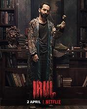 Irul (2021) poster