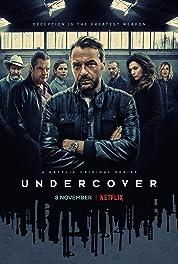Undercover - Season 2 poster