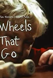 Wheels That Go Poster