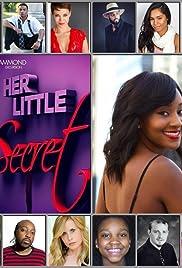 Her Little Secret Poster
