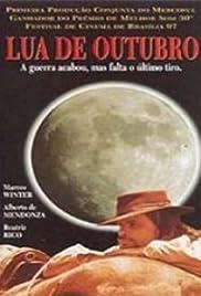 Lua de Outubro Poster