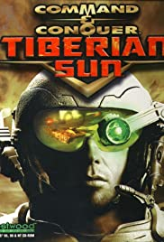 Command & Conquer: Tiberian Sun (1999) Poster - Movie Forum, Cast, Reviews