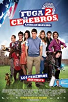 Image of Fuga de cerebros 2
