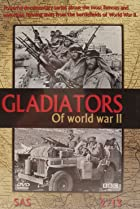 Image of Gladiators of World War II: SAS