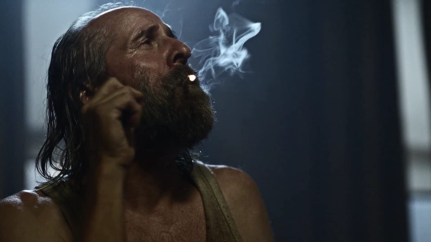 American Gods S01E07 – A Prayer for Mad Sweeney