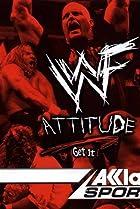 Image of WWF Attitude