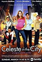 Image of Celeste in the City