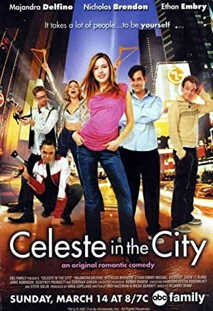 Celeste in the City
