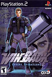 WinBack: Covert Operations Poster