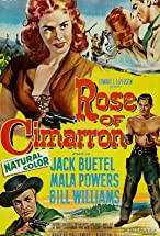 Primary image for Rose of Cimarron