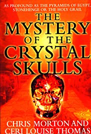 Mystery of the Crystal Skulls Poster