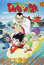 Doragon bôru: Makafushigi dai bôken