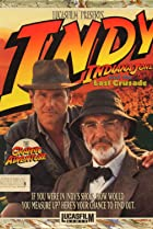 Image of Indiana Jones and the Last Crusade