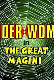 The Great Magini Poster