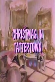 Christmas in Tattertown Poster