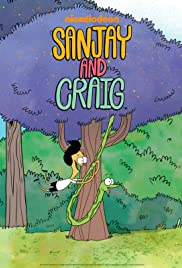 Sanjay and Craig Poster - TV Show Forum, Cast, Reviews