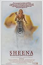 Image of Sheena: Queen of the Jungle