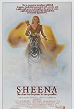 Primary image for Sheena