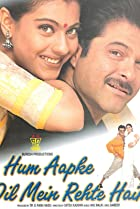 Image of Hum Aapke Dil Mein Rehte Hain