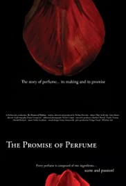 The Promise of Perfume Poster