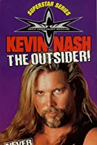 Image of WCW Superstar Series: Kevin Nash - The Outsider!