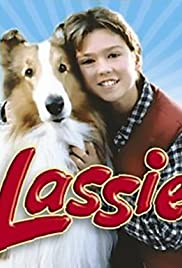 Lassie Poster - TV Show Forum, Cast, Reviews