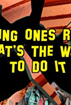 Primary image for The Young Ones Reloaded: Hat's the Way to do it