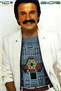 Giorgio Moroder New Picture - Celebrity Forum, News, Rumors, Gossip