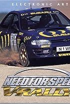 Image of V-Rally