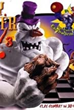 Primary image for Clayfighter 63 1/3