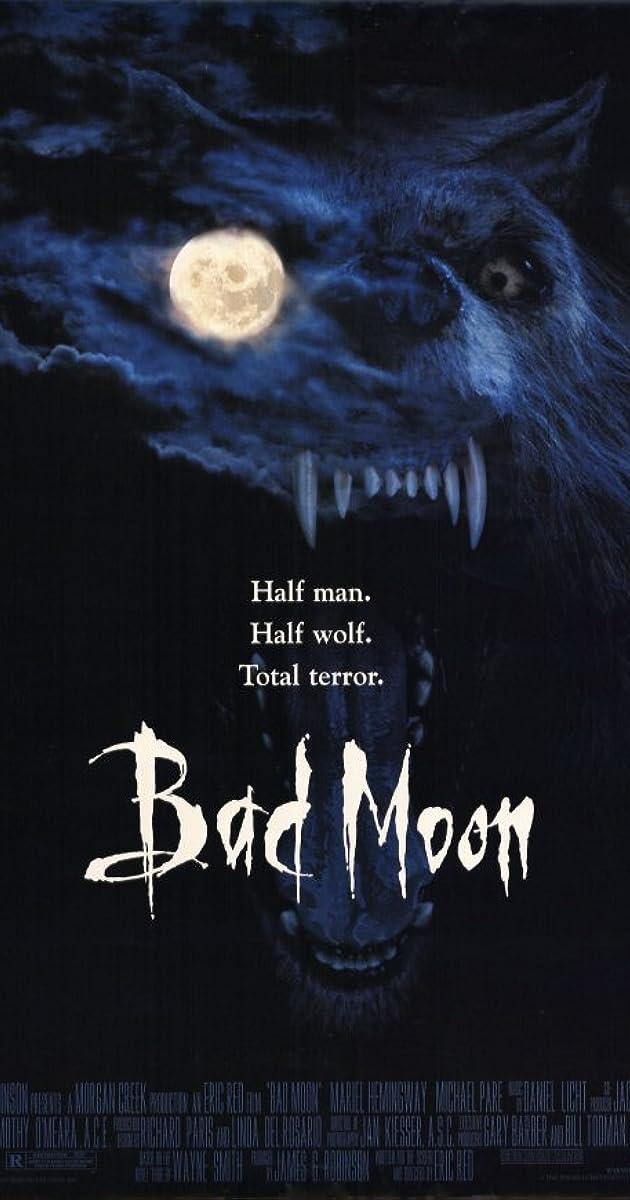 Bad Moon Stream