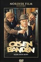 Image of Olsenbandens aller siste kupp