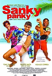 Sanky Panky (2007) Poster - Movie Forum, Cast, Reviews