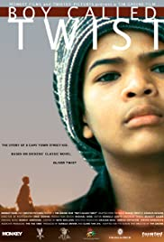 Boy Called Twist Poster