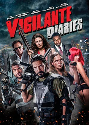 Vigilante Diaries (2016) Download on Vidmate