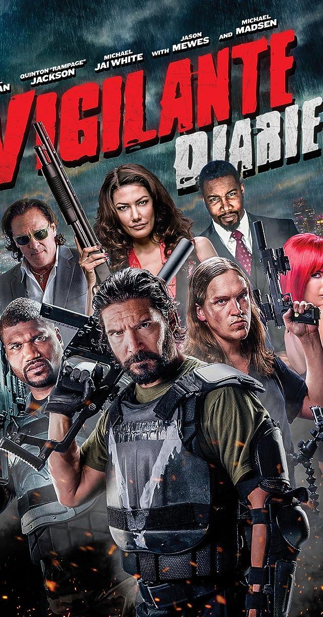 Vigilante Diaries (2016) - IMDb Jake Gyllenhaal Imdb