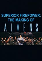 Primary image for Superior Firepower: The Making of 'Aliens'