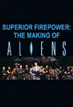 Superior Firepower: The Making of 'Aliens'