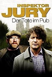 Inspektor Jury - Der Tote im Pub Poster