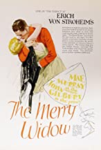 Primary image for The Merry Widow