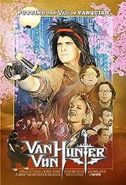 Van Von Hunter Poster