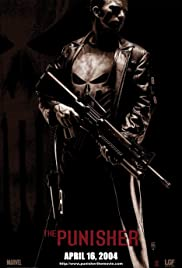 Army of One: Punisher Origins Poster