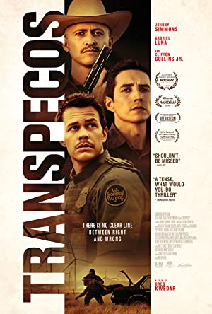 Transpecos (2016) Download on Vidmate