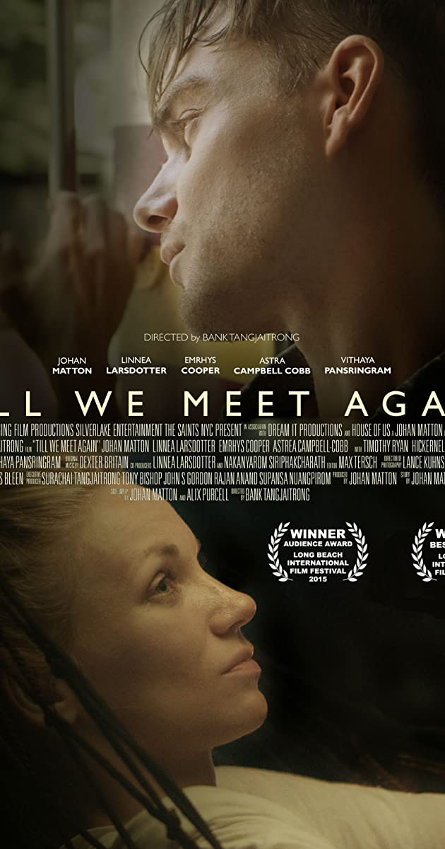 till we meet again tv series cast