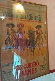 Los cuatro Juanes Poster