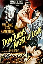 Don Juan's Night of Love