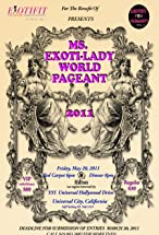 Primary image for Ms. Exoti-Lady World Pageant 2011