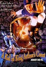A Kid in King Arthur's Court(1995) Poster - Movie Forum, Cast, Reviews