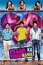 Image of Pyaar Ka Punchnama
